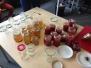 Klasse 2 kocht Marmelade