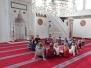 Moscheebesuch Klasse 4