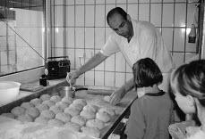 Beim Bäcker