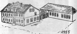 Kath.Schule Kirchstraße